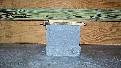 baton rouge foundation repair pier and beam